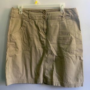 Mountain Equipment Co-Op Skirt Women's Size US 12